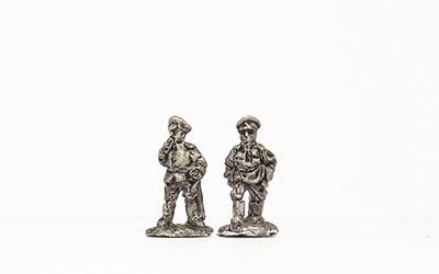 RP13   Senior Officers (2)