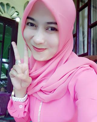 cewek muslimah IGO Hijab manis
