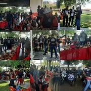 Fred Maia dá apoio ao café da manhã oferecido para mais de 500 motociclistas de todo Maranhão