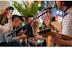 Ratusan Musisi Jalanan Difasilitasi Panggung Online