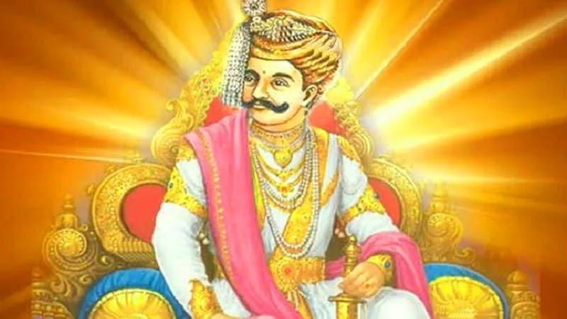 राजा कृष्णदेव राय-newshank.com