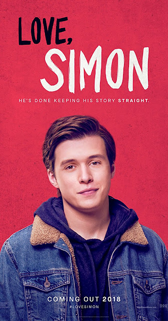 Love, Simon (2018) ταινιες online seires xrysoi greek subs