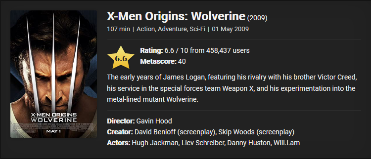 the wolverine full movie in hindi download 480p