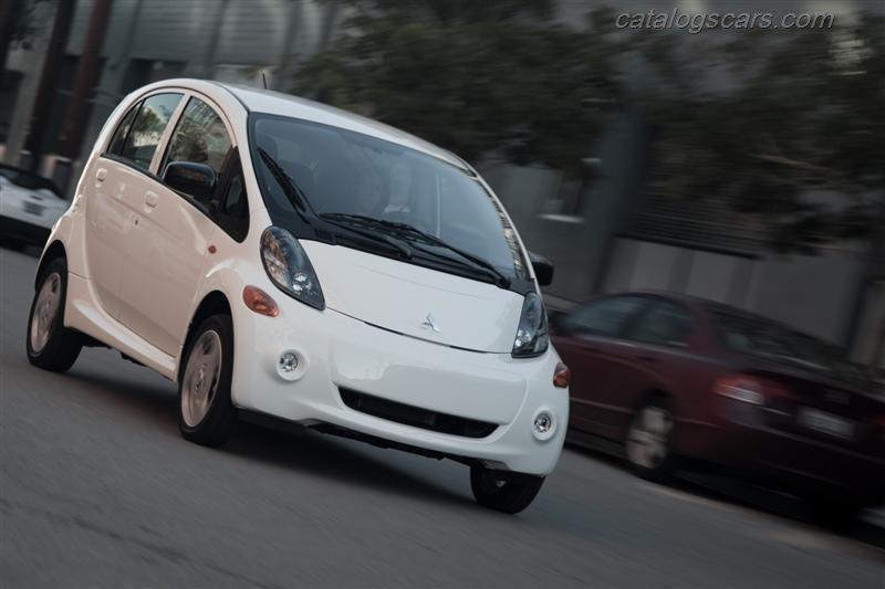 صور سيارة ميتسوبيشى I-MiEV 2015 - اجمل خلفيات صور عربية ميتسوبيشى I-MiEV 2015 - Mitsubishi I-MiEV Photos Mitsubishi-i-MiEV-2012-800x600-wallpaper-06.jpg