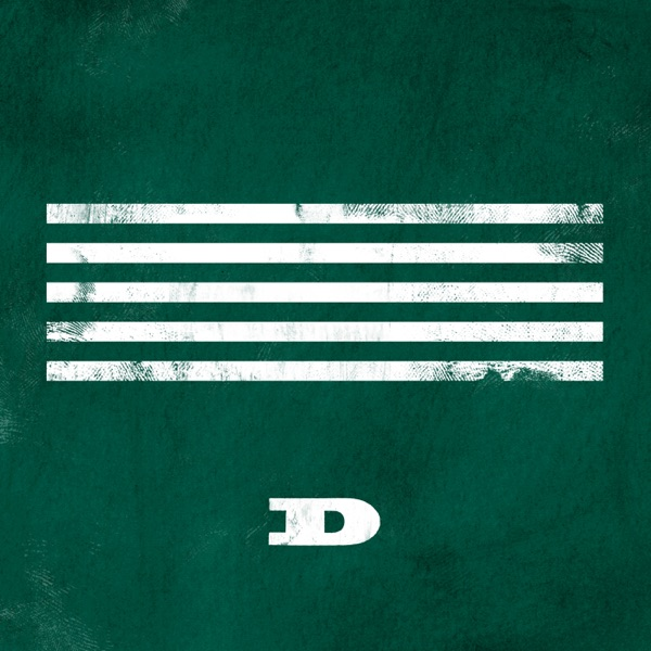 BIGBANG – [YG Music] D – EP (ITUNES PLUS AAC M4A)