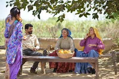 Sinopsis Film Saand Ki Aankh India 2019 - Review, Trailer Dan Pemain