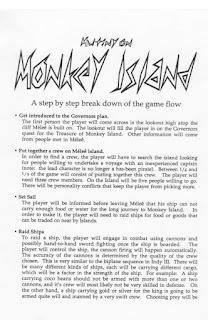Motín en Monkey Island