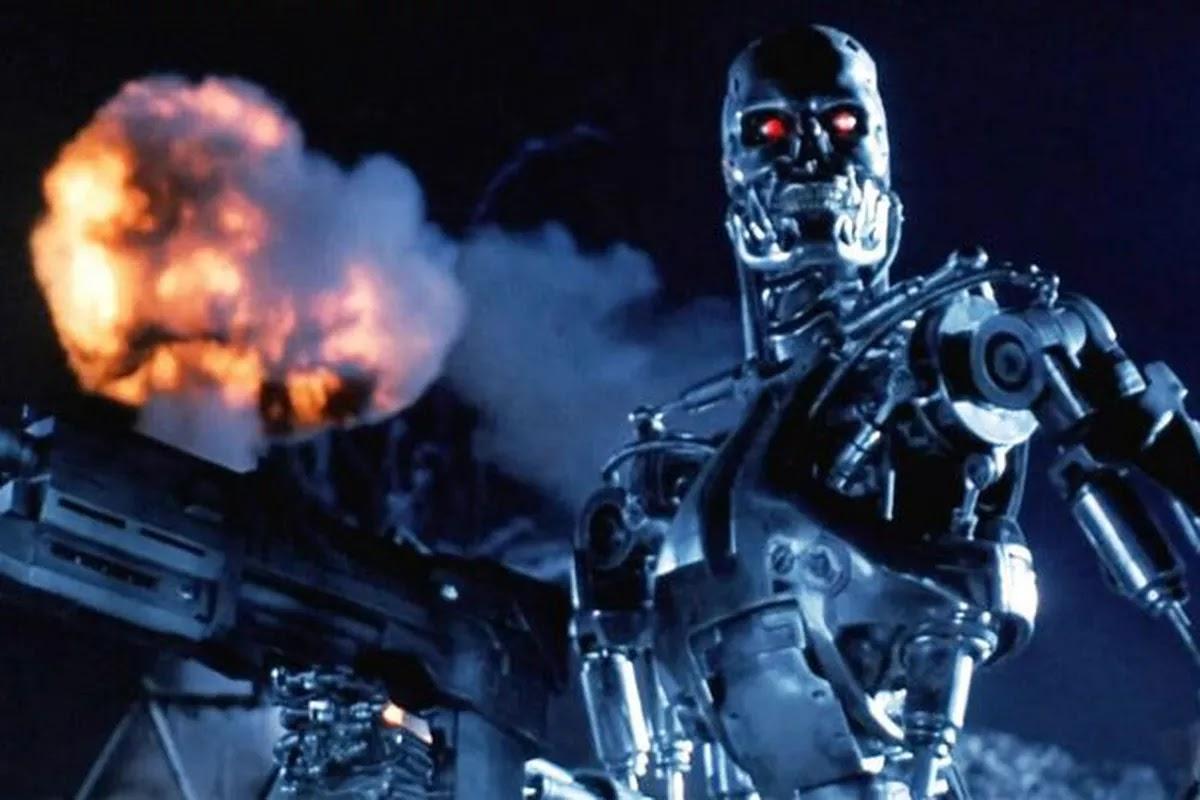Ρομπότ τρέχουν, υπερπηδούν εμπόδια και ανοίγουν πόρτες σαν άνθρωποι