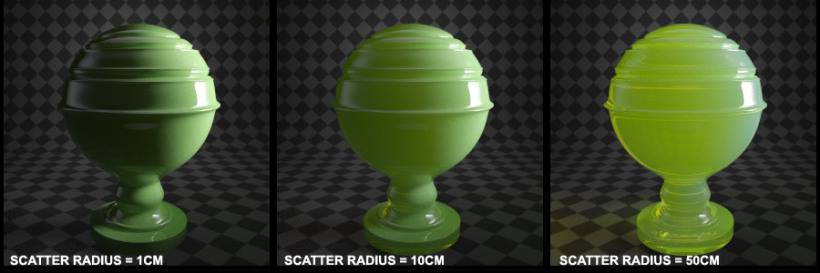 gach bong-scatter_radius Vật liệu V-Ray FastSSS2 (Phần 2)