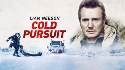 Cold Pursuit 2019 Hindi English Telugu Tamil Kannada Full Movie 480p
