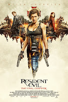 Resident Evil 6 The Final Chapter 2017 Hindi 480p HDTS Dual Audio Full Movie