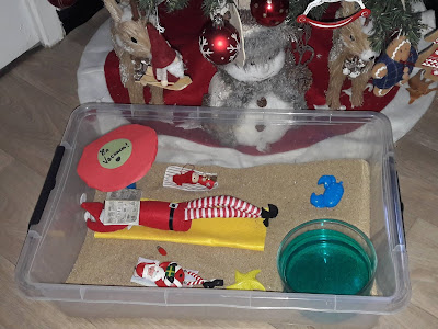vacances lutin de noel elfe elf on the shelf ideas fun