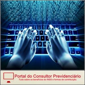 O INSS e o Agendamento de Atendimento pela Internet ou 135.
