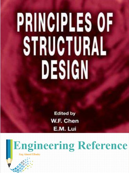 Download Principles of Structural Design By Wai Fah Chen And