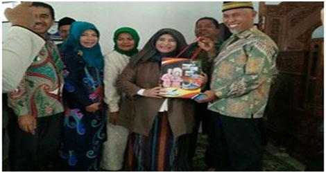 Neno: Proyek Reklamasi Teluk Jakarta  Tidak Berpihak Kepada Masyarakat.