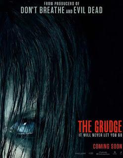 مشاهدة فيلم The Grudge 2020 مدبلج