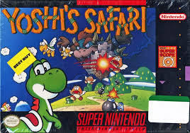 Yoshis Safari (USA) en INGLES  descarga directa