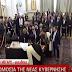 Η ορκωμοσία της νέας κυβέρνησης (video)