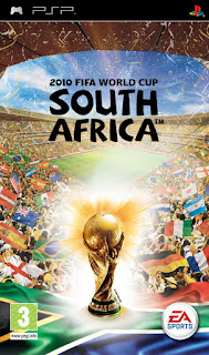 DOWNLOAD GAME FIFA 2010 WORLD CUP SOUTH AFRICA PPSSPP ISO