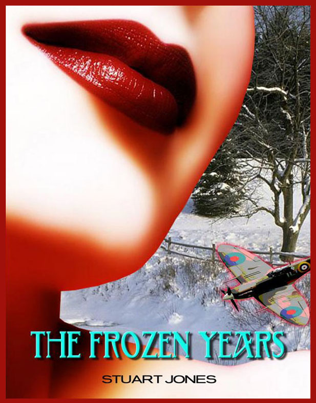 Frozen years cover YES