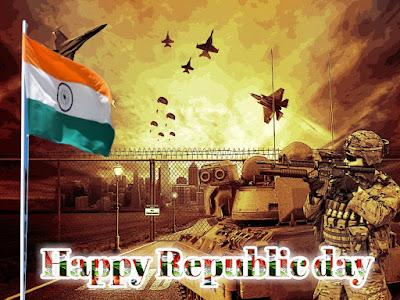 India flag 2020 latest republic day images