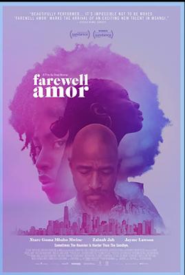 Farewell Amor 2020