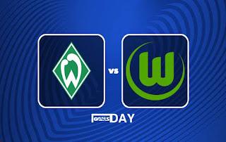 Werder Bremen vs Wolfsburg – Highlights