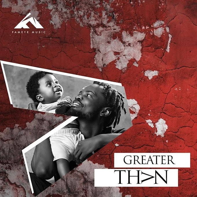 "Fameye – Greater Than ""Full Album"". 