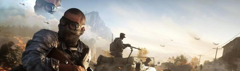 تحميل لعبة Battlefield mobile للاندرويد والايفون والكمبيوتر