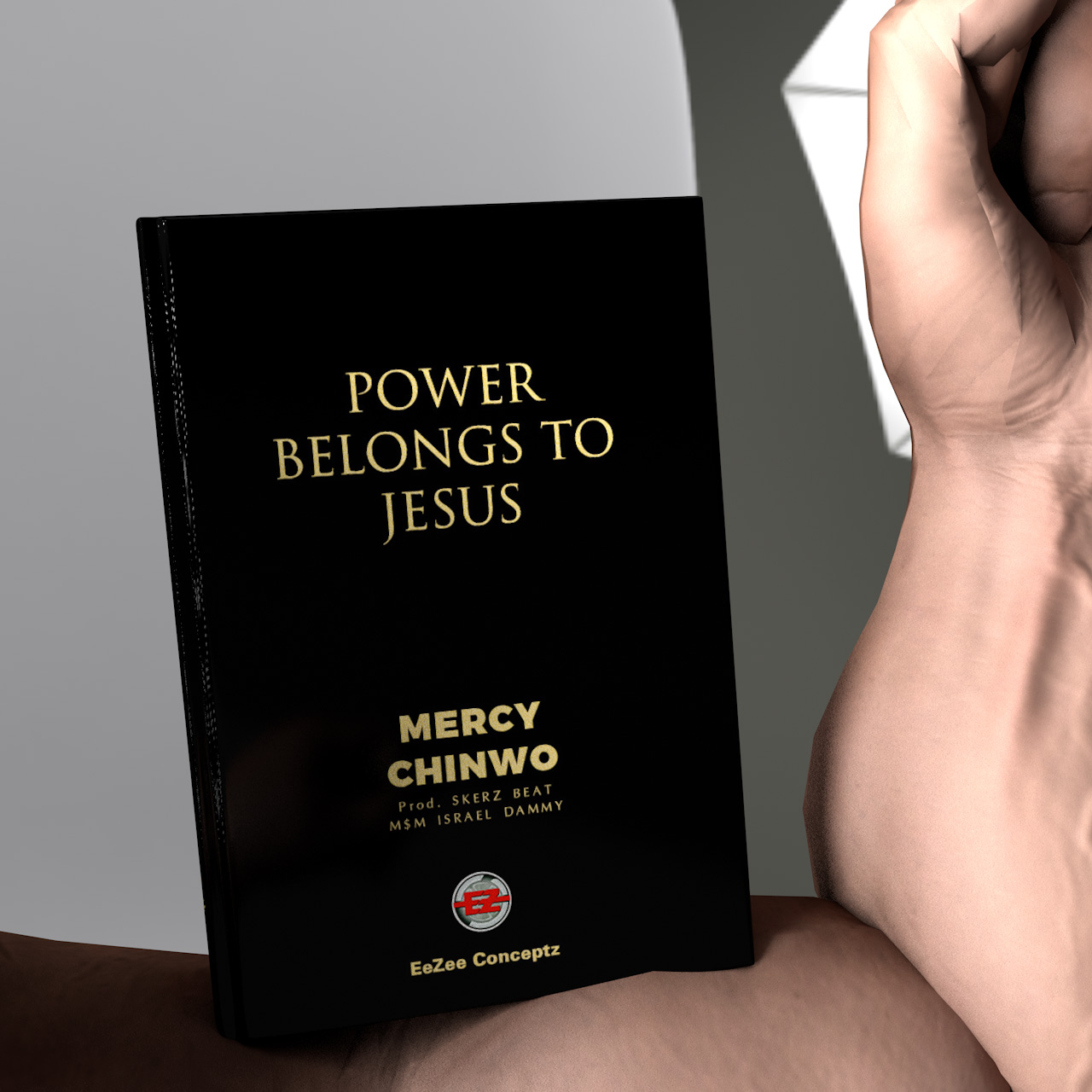 [Music] Downlaod Mercy Chinwo - Power belongs to Jesus