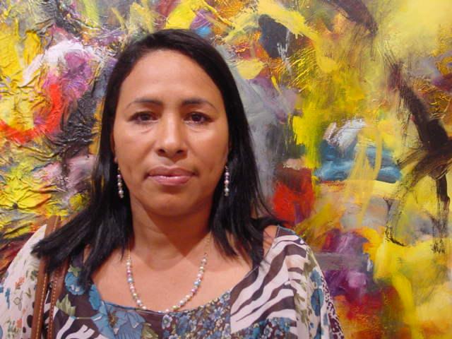 Luz Leyis es admirada en el departamento por su capacidad de gestión 5eda1ba24df