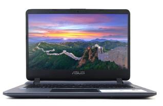 rekomendasi notebook asus terbaru dengan harga termurah ASUS X407MA