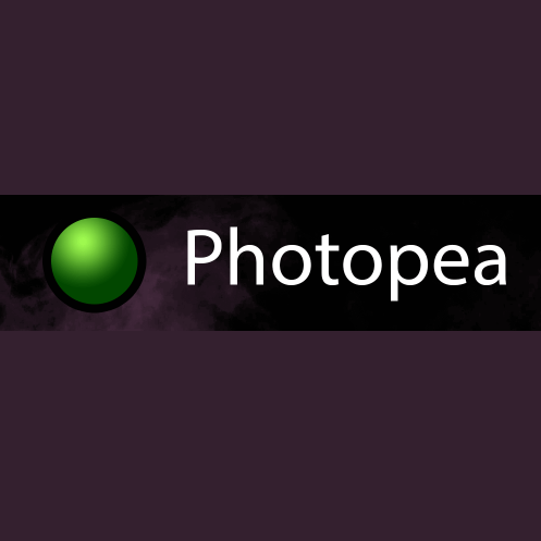 Photopea- edit Photoshop files with in the browser   James thinks