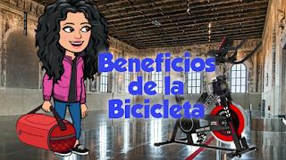 (Imagen) Andar en bicicleta que musculos tonifica, hará que mis piernas aumenten la masa muscular