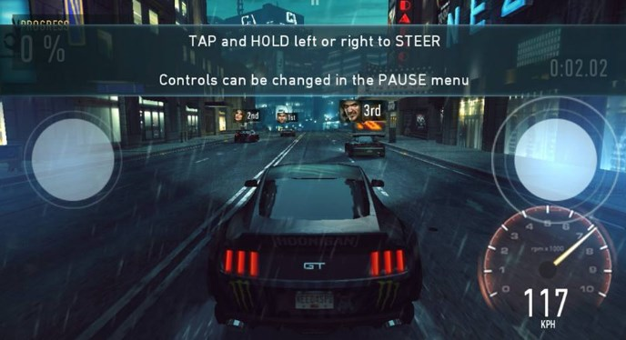 Need For Speed No Limits Apk V1.6.6
