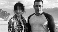 Tubelight, Tubelight movie, Tubelight poster, Tubelight shooting, Salman Khan, Zhu Zhu, Salman Khan image, Tubelight pictures, Tubelight movie images,