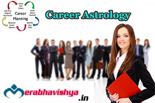 ज्योतिष लग्न एवं आपका कैरियर | Your Ascendant and Your Career