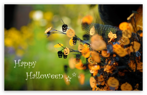 Scary Halloween Day Images 2016 Greetings Gifs Animated 3D Pictures & Coloring Pages