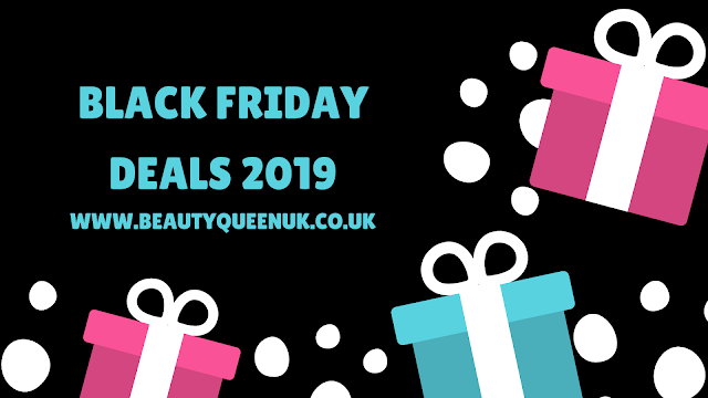 Black Friday beauty deal's worth knowing about!