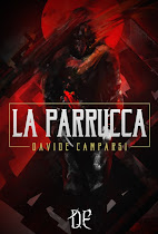 La parrucca David Camparsi
