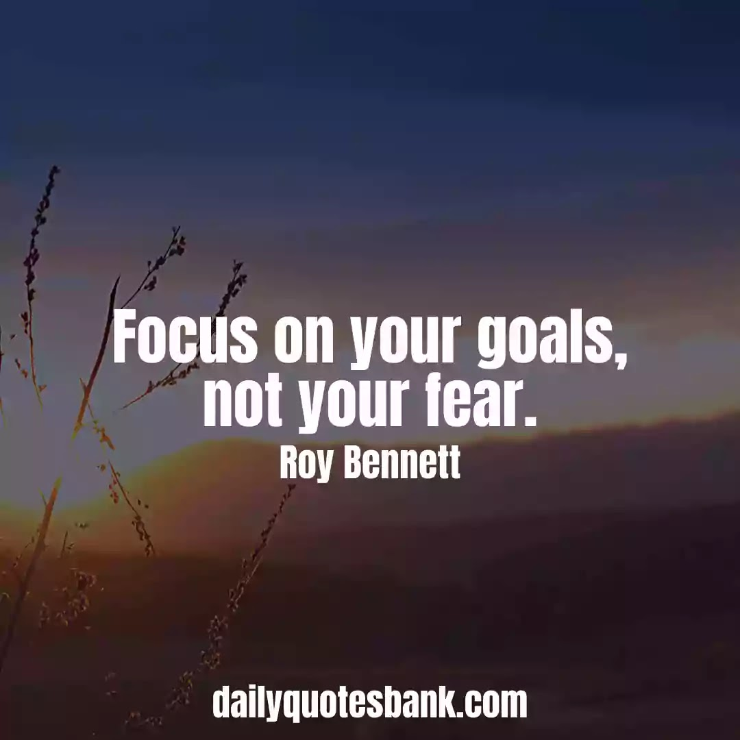 Goals Quotes That Will Help Achieving Your Life Dreams
