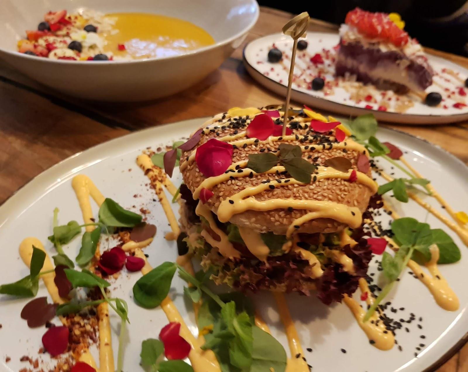 The Organic Boho - Best vegan restaurants in Copenhagen - Things to do in Copenhagen - Solo Copenhagen Guide
