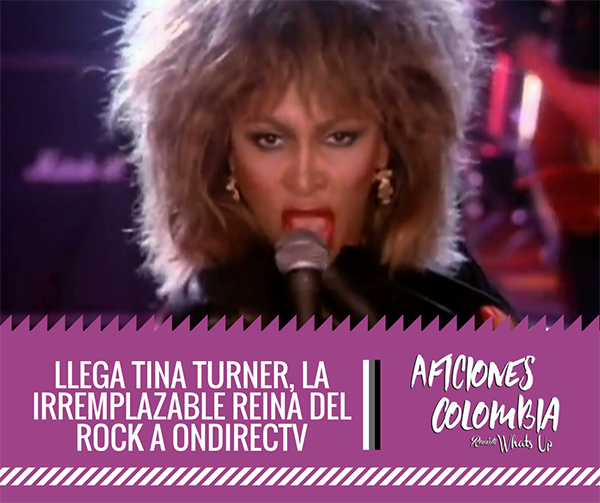 Tina-Turner-reina-rock-OnDIRECTV