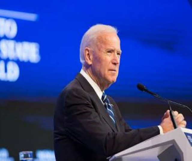 US President Joe Biden  wants change in immigration movement that it would allow Trained professionals in India rapidly get their green cards
