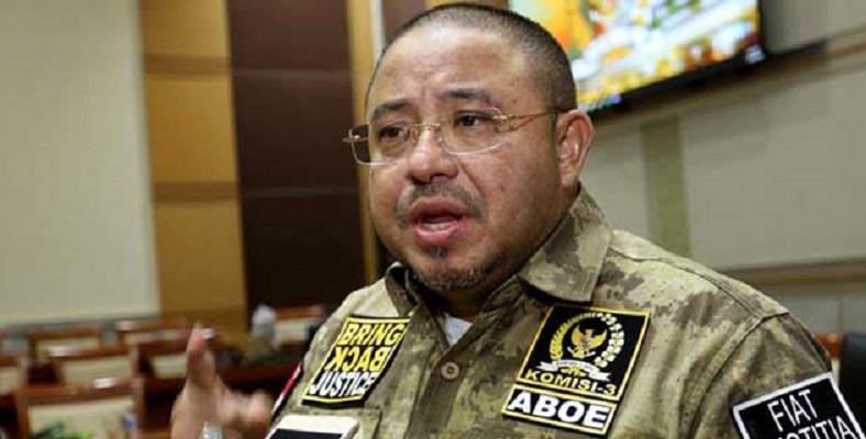 PKS: Pihak HRS Bisa Ajukan Penangguhan Penahanan