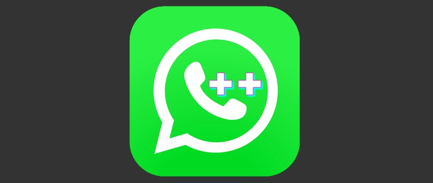 download whatsapp++ for ios 13.3 Without jailbreak