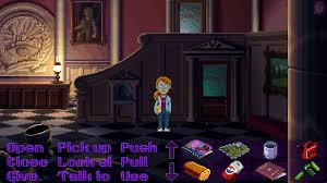 Download Game Thimbleweed Park Apk No Mod Terbaru