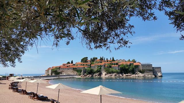 Radioreise Podcast an der Adriaküste von Montenegro