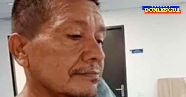 Chavista PRESO por haber asesinado a su hija luego de obligarla a ser su pareja