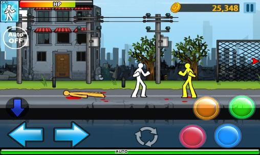 anger of stick 4 mod apk 1.1.6 unlimited money